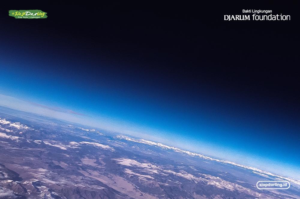 Ini 5 Fakta Tentang Lapisan Ozon yang Perlu Kamu Ketahui