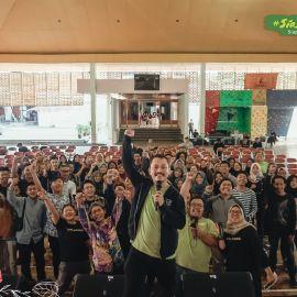 Sobat Kampus Siap Darling Universitas Gadjah Mada (SKSD UGM)